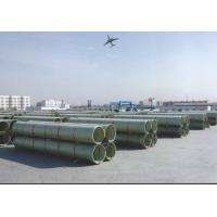 GRP/FRP pipe