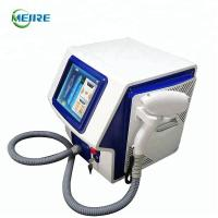 Wholesale Portatil Long Pulse Laser Hair Removal Equipment Direct Coupling from china suppliers
