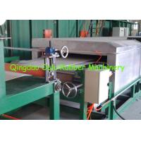 Wholesale Industrial Rubber Mat Machine Continuous Vulcanzing Underlay Machinery from china suppliers