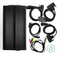 Wholesale Mercedes Benz Auto Diagnostic Tools, Carsoft 7.4 Multiplexer from china suppliers