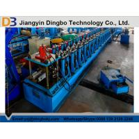 Wholesale Hydraulic Steel Metal Highway Guardrail Roll Forming Equipment For Customized from china suppliers