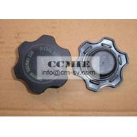 Wholesale Genuine DCEC Auto Fuel Oil filler Cap C3968202 for Cummins ISLE Diesel Engine Type from china suppliers