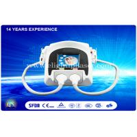 Wholesale Mini SHR IPL Machine 8.4inch LCD Display For Pigmentation Removal from china suppliers