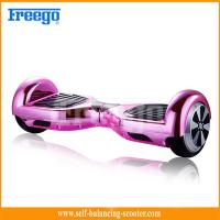 Wholesale Self Balancing Hoverboard Electric Kick Scooter For Adults No Folddable from china suppliers