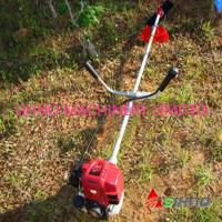 Buy cheap Small Multi-Purpose Lawn Sugarcane Harvester for Sugarcane, from wholesalers