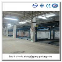 Buy cheap 2 Layers Vertical & Horizontal Car Lift Companies Looking for Representative from wholesalers