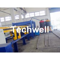 "Wholesale "" 1 + 1"", 50 - 150mm Discontinuous Type PU Sandwich Panel Machine Line from china suppliers"