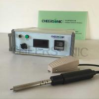 Wholesale CS55-X15I Energy Saving Ultrasonic Soldering Iron For Ceramics from china suppliers