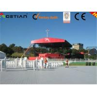Wholesale Portable Coiled Eco-friendly Modified PP Modular Suspended Temporary Wedding Interlocking Sports Flooring from china suppliers