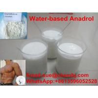 Wholesale High Purity Oral Injectable Steroids Oxymetholone Anadrol CAS 434-07-1 for Muscle Building from china suppliers