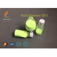 Wholesale Chemical Auxiliary Agent FB-351 CBS X Optical Brightener 562.6 Molecular Weight from china suppliers