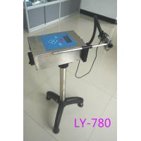 Buy cheap Ly-780 Date/ Batch Number/ Inkjet Printer/bottle date printing machine from wholesalers