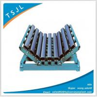 Wholesale Various Impact Cradles /Beds for Belt Conveyor Loading Aera from china suppliers