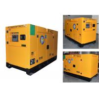 Wholesale Heavy Duty Denyo Industrial Diesel Engine Generator 16KW 20KVA With CE ISO Certificates from china suppliers