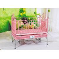 Wholesale 2011 Hot!& Swinging Baby Crib/Bed from china suppliers