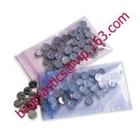 Wholesale bank bag, seal bags, grip bags, zip grip, grip zip, mini grip, minigrip, zip top, top zip from china suppliers