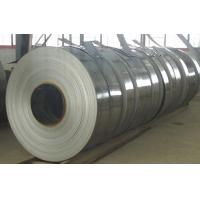Wholesale Hot Dipped Galvanized Cold Rolled Steel Strip SGCC SGCH For Construction from china suppliers