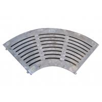 Wholesale Iron casting tree grating from china suppliers
