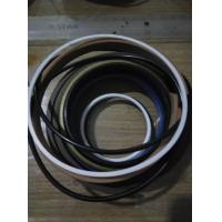 Wholesale JCB Seal Kit   Boom Cylinder Repair Seal Kit for Excavator   Silica gel   white  biack from china suppliers