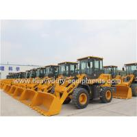 Wholesale Lingong LG918 wheel loader with multipurpose bucket to shovel in volvo technique from china suppliers