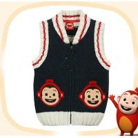 Wholesale Classical fashion Kids and infant wear elegant Cotton Baby Boy, Girls Knitted clothes from china suppliers