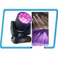 Wholesale 4-in-1 CREE Beam Led Moving Head Light , TV Station zoom led moving head from china suppliers