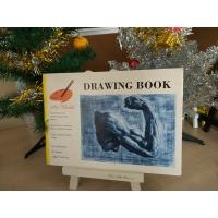 Wholesale Drawing Book Type Artist Paint Pad Heavy Weight Drawing Paper A3 A4 Size from china suppliers