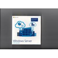 Wholesale Original Authentic Windows Server 2016 R2 Essentials Operating System Retail Box from china suppliers