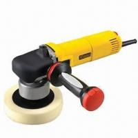 Wholesale Electric Polisher; 125 to 150mm, 680W Power and 2500 to 7200rpm No-load Speed from china suppliers