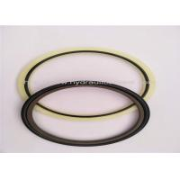 Wholesale Standard Hydraulic Rod Buffer Seal HBTS 70 / 90 Shores A Hardness / Special from china suppliers