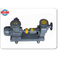Wholesale Horizontal Self Priming Transfer Pump Stainless Steel Self Priming Centrifugal Pump from china suppliers