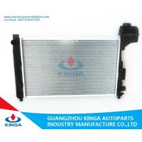 Wholesale High Performance Aluminum Mercedes Benz Radiator High Speed from china suppliers