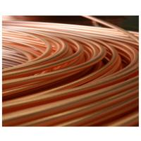 Wholesale Oxygen Free Industrial Enameled Copper Wire For Transformer Winding Flexible from china suppliers