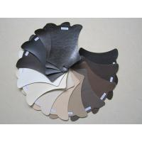 Wholesale Recycled Environmentally Friendly Leather Fabric For Furniture from china suppliers