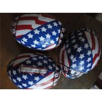 Wholesale Promotional Kickball Pillow American Football Kick Sack Rugby Hacky Sack from china suppliers