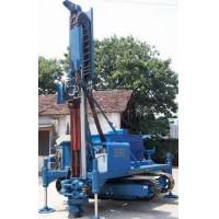 Wholesale Rotation Platform Rig Drilling Equipment Single Double Triple Jet Grouting from china suppliers