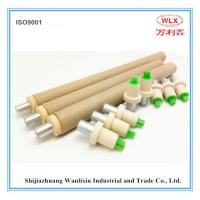 Wholesale Disposable Thermocouple One Time Thermocouple For Steel Industry from china suppliers