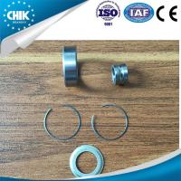 Wholesale Deep groove ball bearings motorcycle parts metal or rubber seal single row from china suppliers