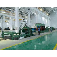 Wholesale 1.5 - 3mm Corrugated Steel Sheet Roll Forming Machine 55kw Motor For Silo Wall Panel from china suppliers