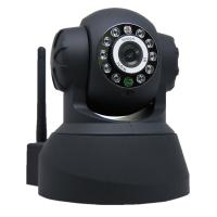 Wholesale Hot sale wireless wifi two way audio ip camera from china suppliers