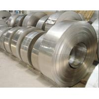 Wholesale Cold Rolled 300 Series 321 316L 304 Stainless Steel Strip JIS AISI ASTM 10mm ~ 500mm from china suppliers