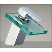 Wholesale glass faucet(B1) from china suppliers