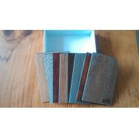 Wholesale Decking tile PVC floor, with5.0mm thickness wear layer, support indoor and outdoor places from china suppliers