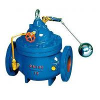 Quality Level Control Modulating Float Valve Use For Closure When The Tank Is Full And Open for sale
