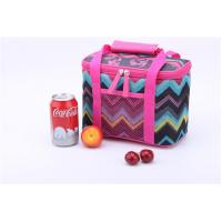 Wholesale 600D Purse Meal Fridge Pak Insulated Cooler Bag Freezer Bags Collapsible from china suppliers
