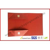 Wholesale Foldable Rigid Gift Boxes  from china suppliers
