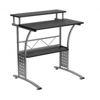 Wholesale Flash Standing Office Furniture Computer Desk , Powder Coating Iron Tube Table DX-094 from china suppliers