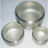 Wholesale Seamless steel caps from china suppliers