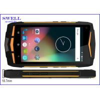 Wholesale V1 Toughest Industrial Smartphone Quad Core 2.4g 5g Wifi Expand For 1D 2D Scanner from china suppliers