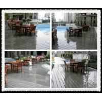 Wholesale WPC garden decking from china suppliers